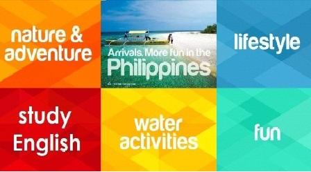 Philippines – Điểm đến để học tiếng Anh tại châu Á – Hiệu quả cao mà chi phí thấp