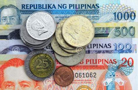 MICE philippines money