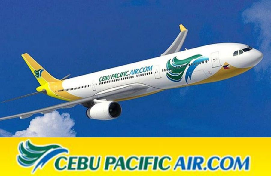MICE Cebu Pacific Airlines