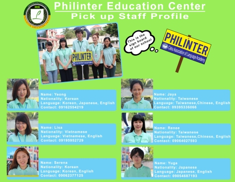 MICE Philinter Pick up Staffs