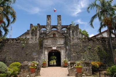 Cebu thanh pho nu hoang cua Philippines 10