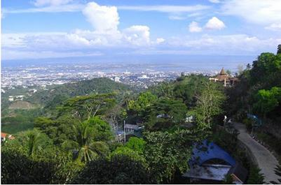 Cebu thanh pho nu hoang cua Philippines 4
