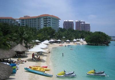 Cebu thanh pho nu hoang cua Philippines 5