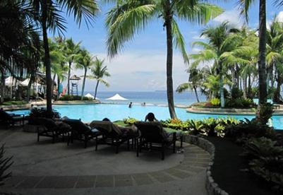 Cebu thanh pho nu hoang cua Philippines 9