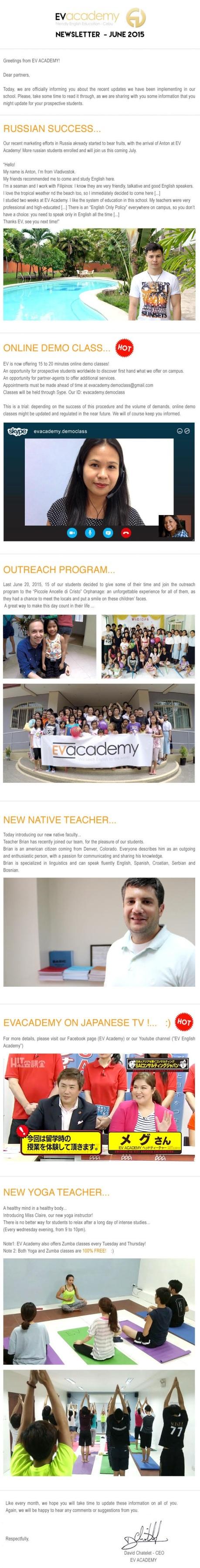 EV Cebu Newsletter thang 6