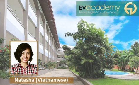 Anh Thu EV english academy