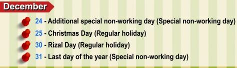 CIA discount schedule 2015