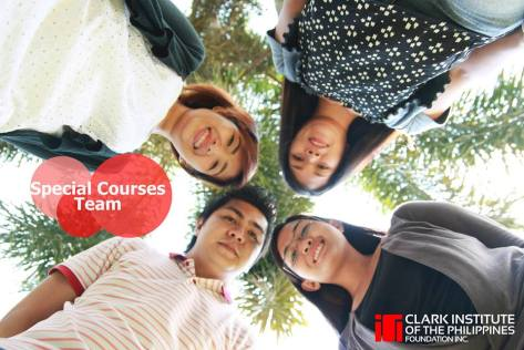 CIP Faculty Post (Special Courses Team)