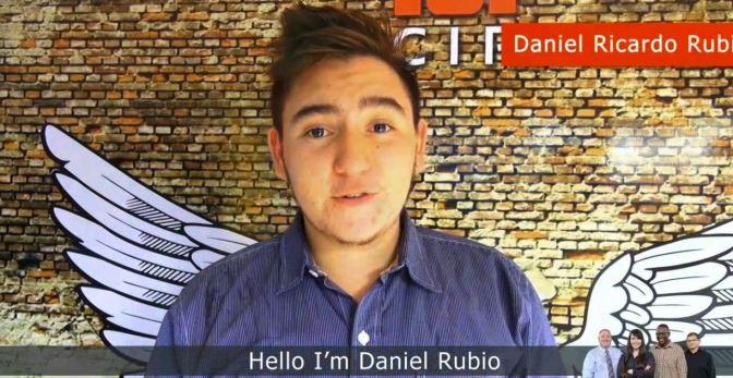 Daniel: IELTS từ 4.0 lên 6.0 trong 3 tháng tại CIP