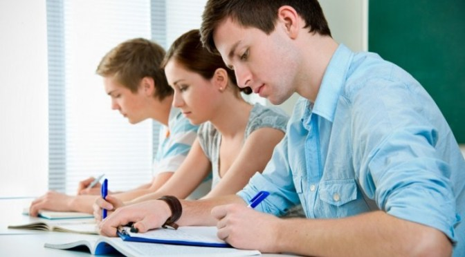 5 quan niệm sai lầm trong học thi IELTS của người lớn