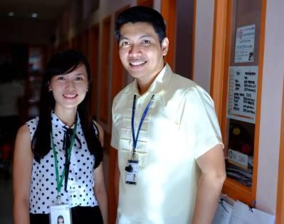 Hai Yen IELTS course at Philinter (3)