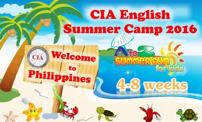 Trại hè tiếng Anh tại Philippines cho bé vẫn đang nhận đăng ký đợt 2 từ 2/7 đến 30/7