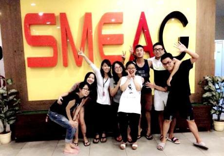 Học viên Việt Nam tại SME Capital