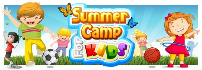 Giúp con hết nhút nhát bằng khoá du học hè (English Summer Camp)