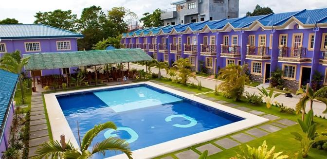Trường CG: 12 lớp mỗi ngày, môi trường như resort cao cấp, thoáng mát, yên tĩnh