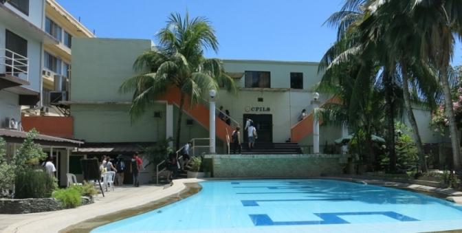 Trường CPILS – Cebu: cao cấp và nhiều giáo viên bản ngữ nhất tại Cebu