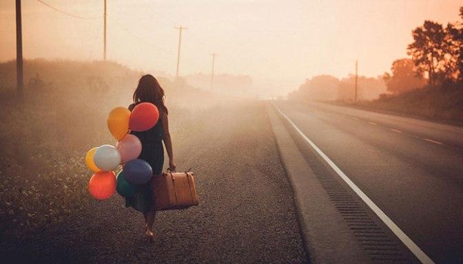 Con đường tôi đi… thực hiện ước mơ!