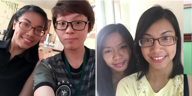 Thúy Quỳnh: SMEAG – ngôi nhà thứ 2 của tôi tại Philippines