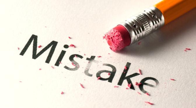 5 sai lầm lớn nhất khi học tiếng Anh