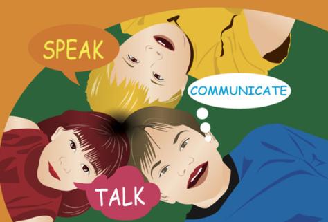 8 bước để nói giỏi tiếng Anh 1