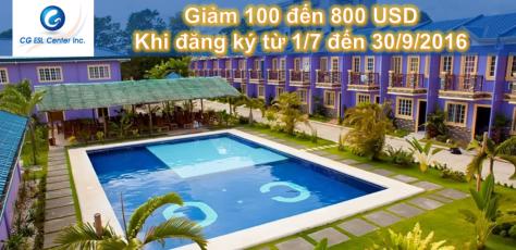 CG giam 100 den 800 USD