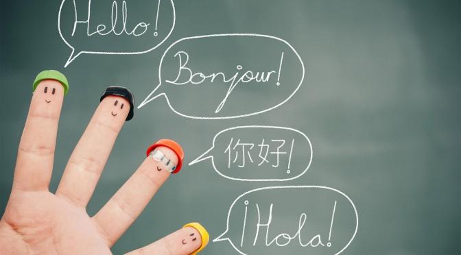 Những giai đoạn phải trải qua khi học một ngoại ngữ