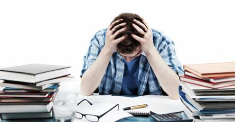 Nỗi khổ của dân văn phòng khi học tiếng Anh2
