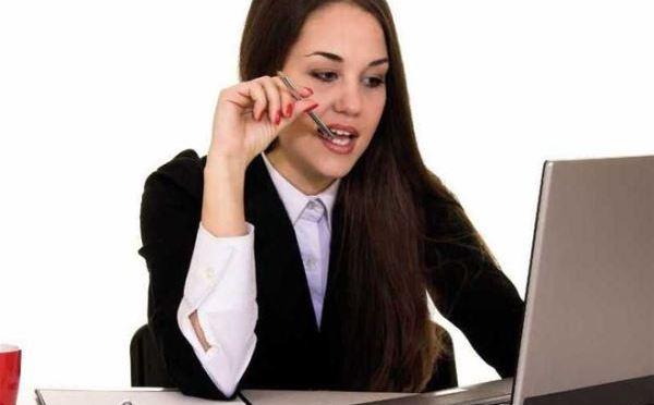 Nỗi khổ của dân văn phòng khi học tiếng Anh