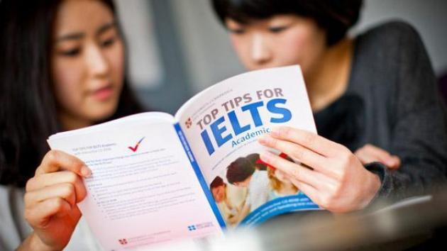 Tips thi IELTS điểm cao