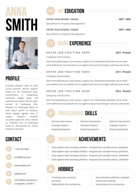 6 bước để có CV tiếng Anh hoàn hảo 2