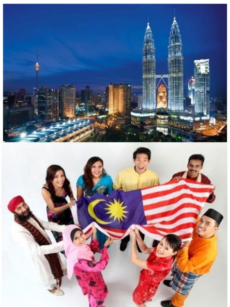 Môi trường đa quốc gia và sắc tộc