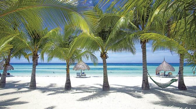 Những địa điểm tuyệt vời ở Cebu