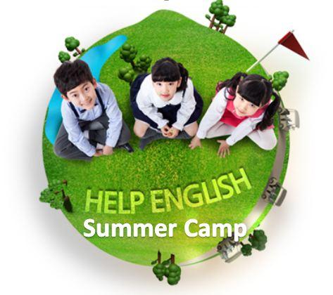 Chương trình trại hè tiếng Anh 2017 tại Trường Anh ngữ HELP, Philippines