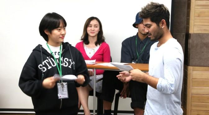 Trường Philinter: Chương trình học tiếng Anh ứng dụng (Co-curricular Program)