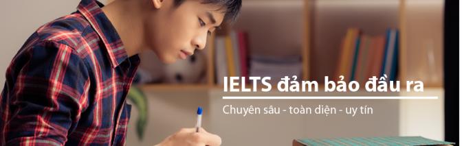Điểm mới trong chương trình luyện thi IELTS tại Trường HELP