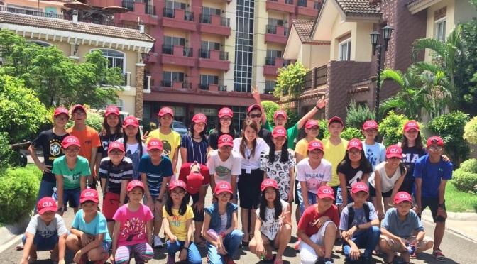 So sánh trại hè tiếng Anh Philippines của các trường năm 2017