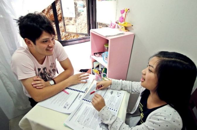 Bạn nên học khóa giao tiếp nào khi du học tiếng Anh tại Philippines?