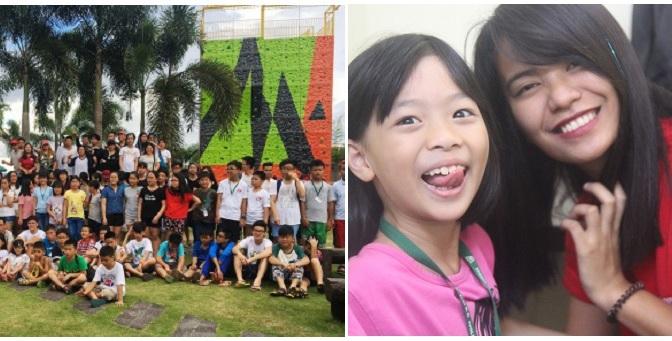 Trại hè English Summer Camp 2018 Trường Anh ngữ HELP – Philippines
