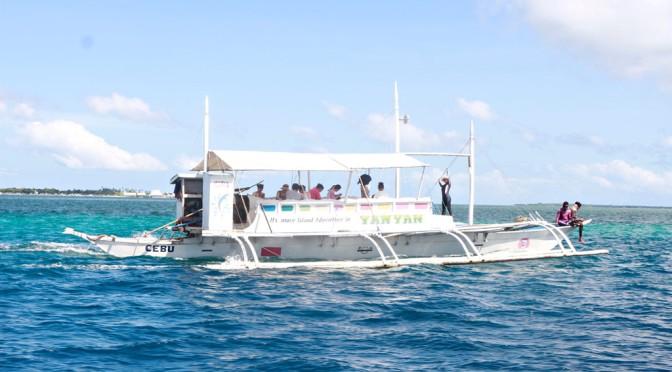Cebu: Thành phố 'Nữ hoàng phương Nam' của Philipines