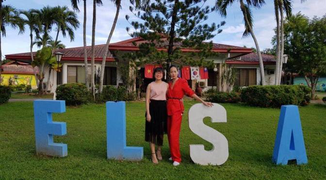 Tại sao nên du học tiếng Anh tại Philippines?