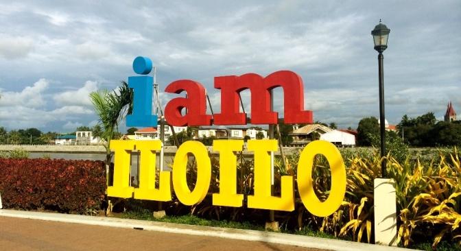 Iloilo, Philippines – Thành phố của tình yêu