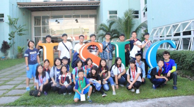 Trại hè tiếng Anh English Summer Camp 2018 Trường LSLC – Bacolod