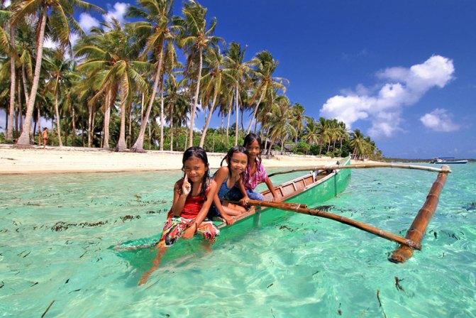 Du học tiếng Anh, du lịch Philippines dưới thời tổng thống Duterte liệu có an toàn?