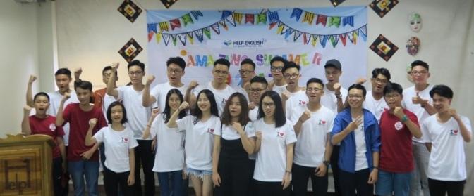 Trại hè tiếng Anh 2018 Trường HELP – Philippines: 3 chương trình phù hợp cho trẻ