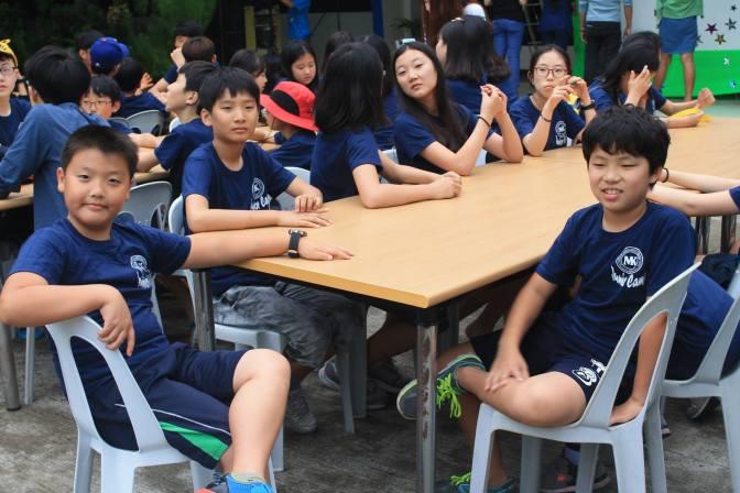 Du học trại hè Philippines cho bé: chọn trường nào? ở đâu? liệu có an toàn?
