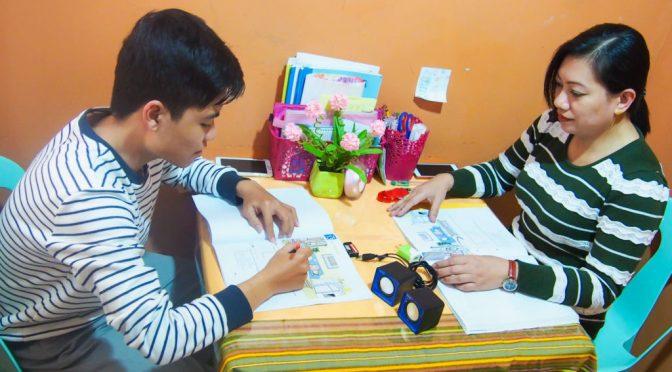 Trường HELP cơ sở Longlong – Phát triển kỹ năng nói tiếng Anh với chương trình giao tiếp ESL