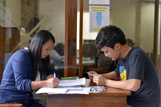 10 lý do chọn thành phố Baguio của Philippines để du học tiếng Anh