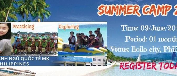 Trại hè tiếng Anh 2018 tại Philippines giúp trẻ phát triển một cách toàn diện (P2)
