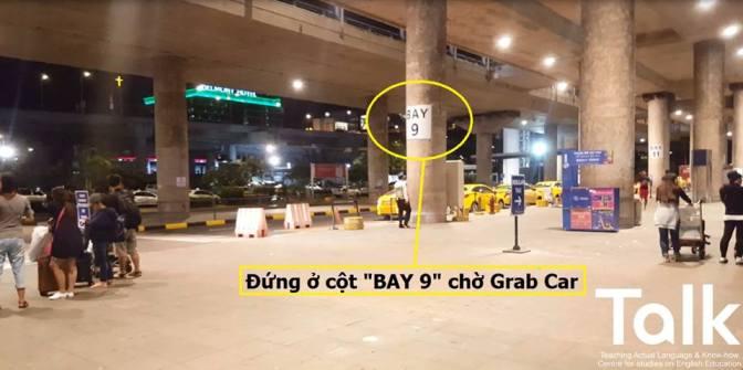 Cách đi từ sân bay Manila – NAIA terminal 3 đến bến xe Victory Liner Pasay để đến Baguio