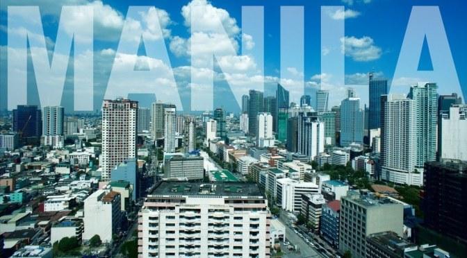 Du lịch Philippines: Tại sao lại có tên Manila – thành phố cổ kính và hiện đại